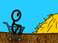 Shopping Cart Hero 3 online game