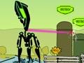 Alien Invader online hra