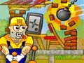 Building Demolisher online game