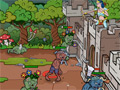 Defend The Castle online game