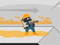 The Paint Gunner online hra
