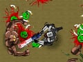 The Fairyland Massacre online game