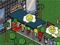 Hotel Baron online hra