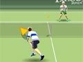 Yahoo Tennis online hra