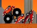 Monster Truck Destroyer online game