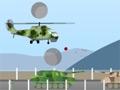 Heliwars online game