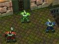 XenoSquad online hra