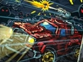 Truckminator online hra