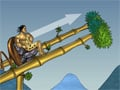Rocket Toilet 2 online hra