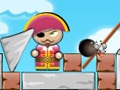 Loose Cannon online game