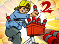Newspaper Boy 2 online game