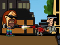 Army Blaster online game