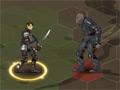 Dragon Age Journeys online hra