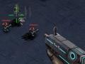 Robot Shooting online hra