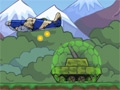 Tank Soldier online hra