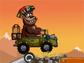 Magic Safari online game