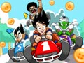 Dragonball kart online game