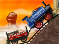 Train Mania online hra