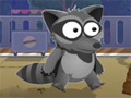 Raccoon's Break Out online game