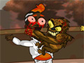 Brainless Monkey Rampage online game