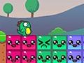 Dino Shift juego en línea