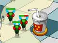 Bug Attack online hra