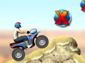 ATV Extreme - New Dimension online hra