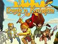 Dash N Knights online hra