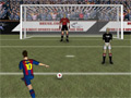 Football Champions 3D online hra
