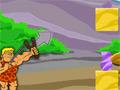 Prehistoric Breaker online hra