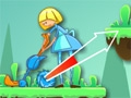 Crazy Croquet online game