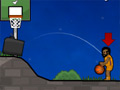 Basket Balls - Level Pack online game
