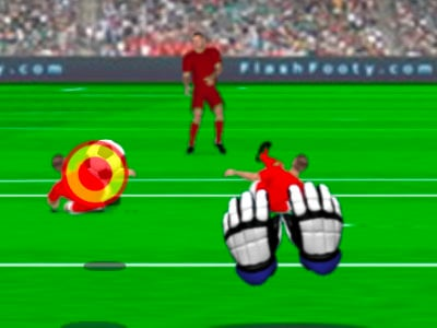 Goalkeeper Premier online game