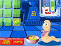Hungry Worm online game