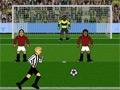 Italian Soccer online hra