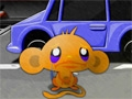 Monkey Go Happy 5 online hra