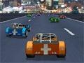 Formula Racer 2012 online hra
