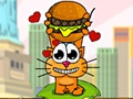 Cat Around the World online game
