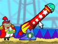 Acrobat Smashers online hra