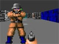Wolfenstein 3D online game
