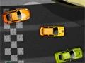 Nissan Racing Challenge online hra