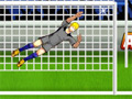 Penalty Shootout 2012 online hra