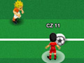 Euro 2012 GS Soccer online game