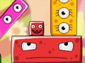 Monsterland: Junior vs. Senior online hra