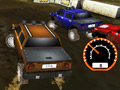 Off Roaders 2 online hra