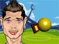 Slapathon Ronaldo Vs Messi online hra
