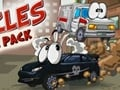 Vehicles Level Pack online game