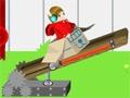 Pilot Billy online hra
