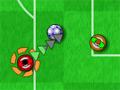 Super Sprint Soccer online hra