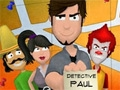 Small Town Detective online game